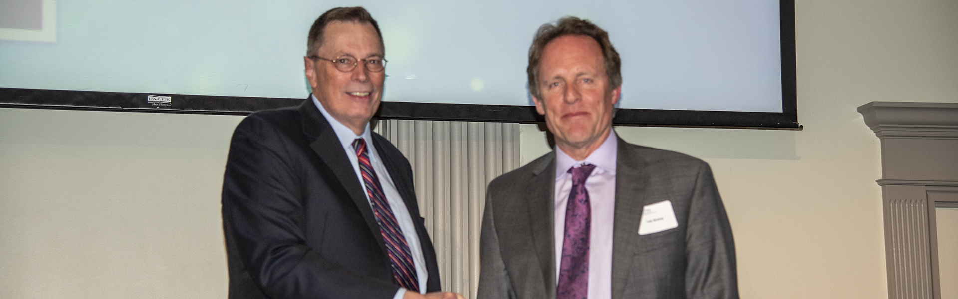 Jeffrey Kohler and Lee Kump
