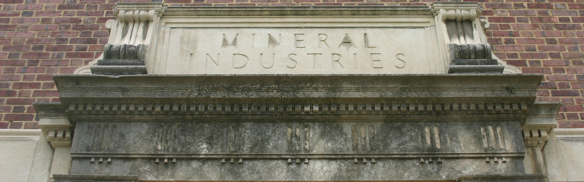 Mineral Industries