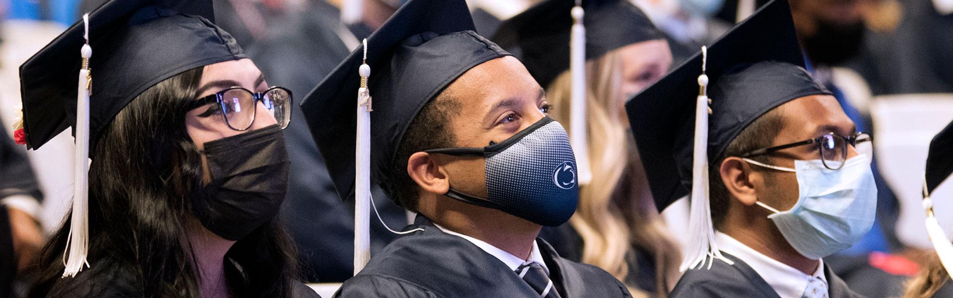 Summer 2021 graduation