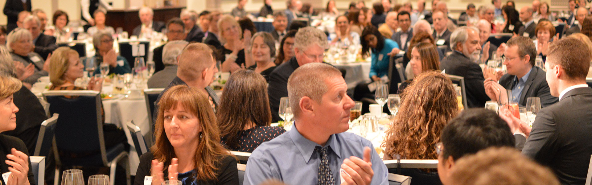 Wilson Banquet