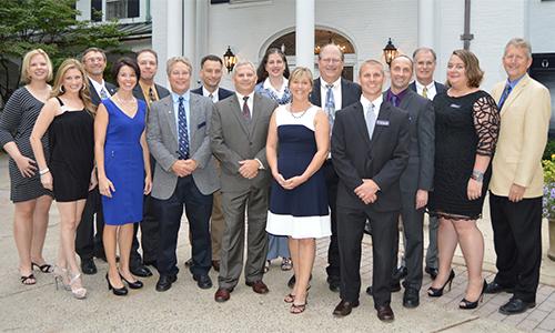 Alumni group
