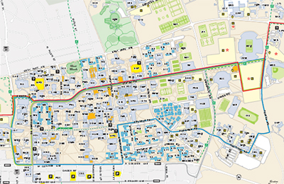 penn state campus map pdf Campus Map Get To Know Psu Plymouth State University Induced Info penn state campus map pdf