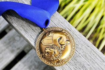 Schreyer medal