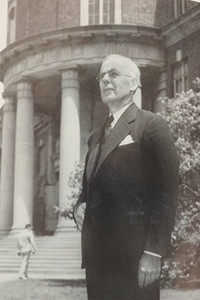 Edward Steidle, former dean of the College of Earth and Mineral Sciences