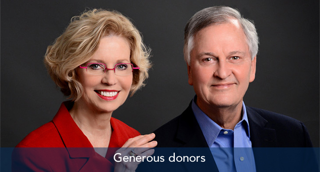 Donors