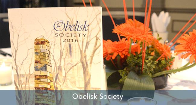 Obellisk Society