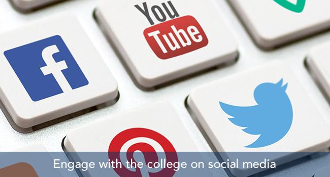 Social media-