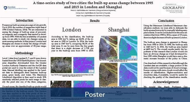 Weixin poster