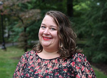 Jennie Karalewich