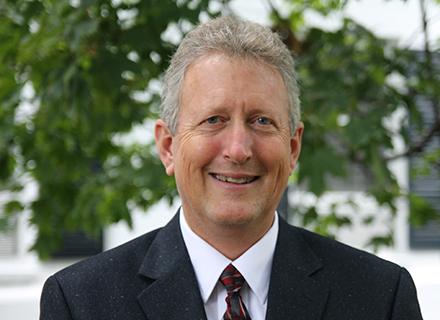 Joel Reed