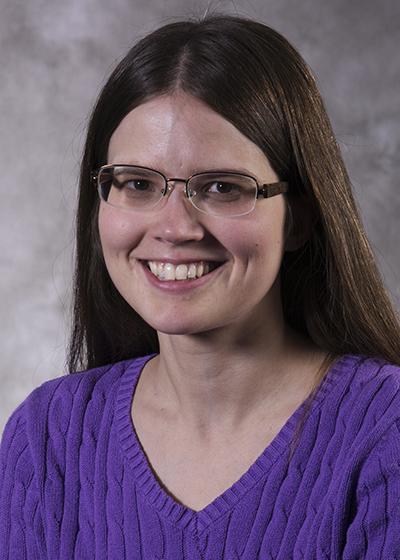Alisha Simon