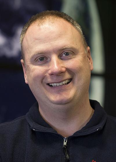 Chad Bahrmann