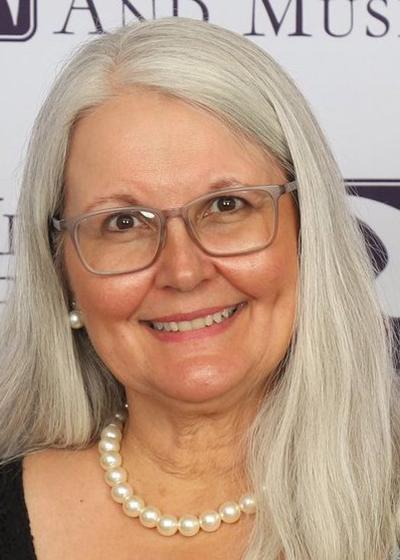 Barbara Arnold