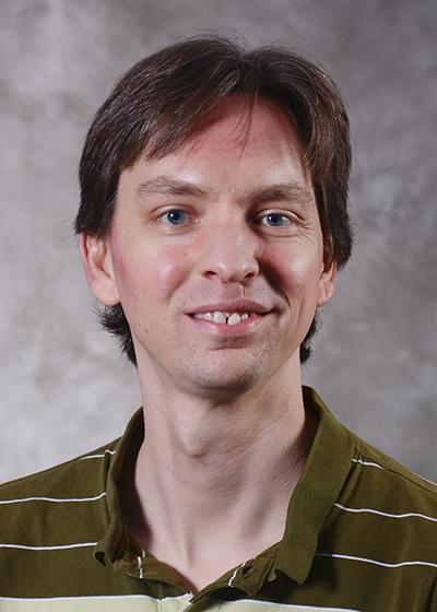 Bradford Foley