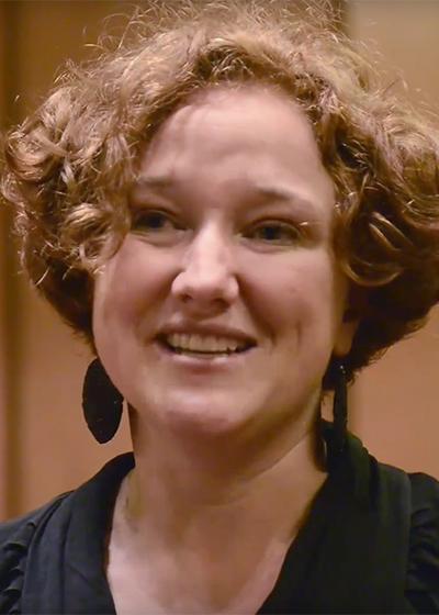 Bronwen Powell