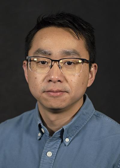 Congcong Wu