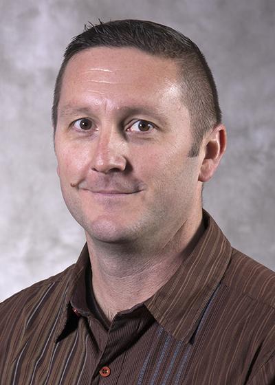 Dave Yoxtheimer