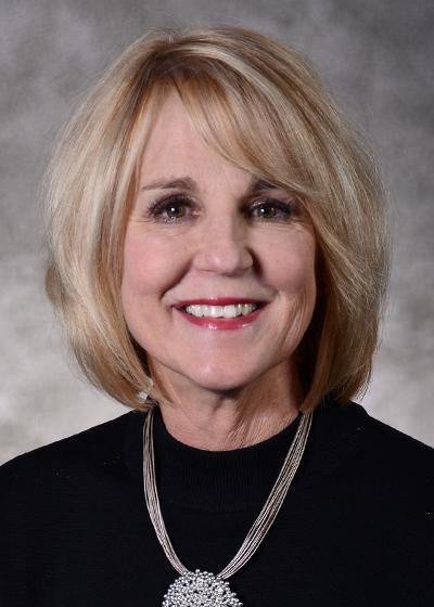 Kimberly Del Bright