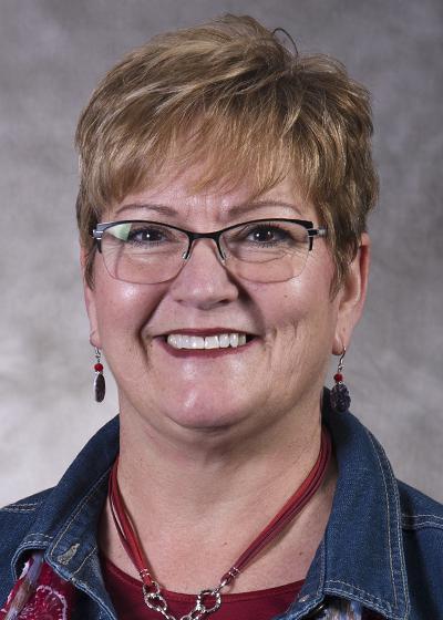 Diane Ault