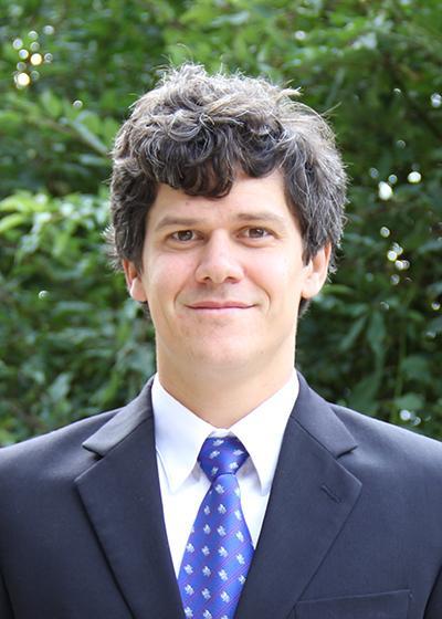 Eugene Morgan