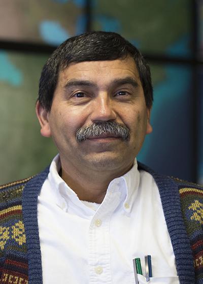 Jose Fuentes