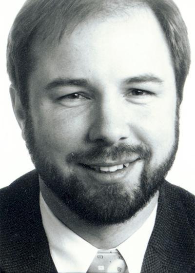 Bernd Haupt