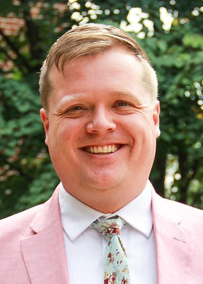 Joel Landry