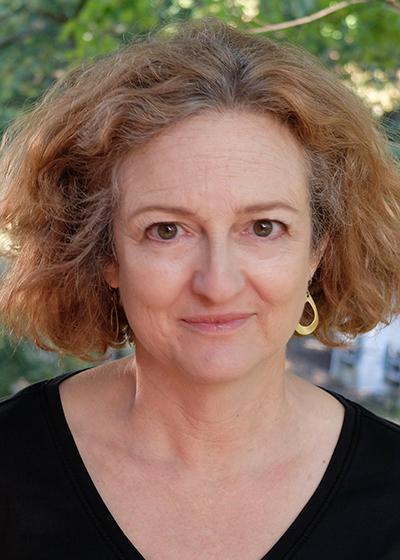 Kay Dimarco