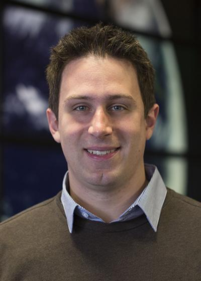 Matthew Kumjian