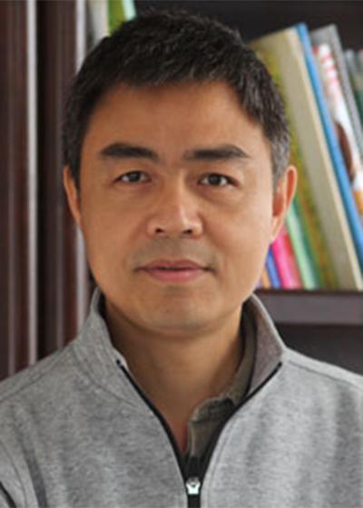 Zhen Lei