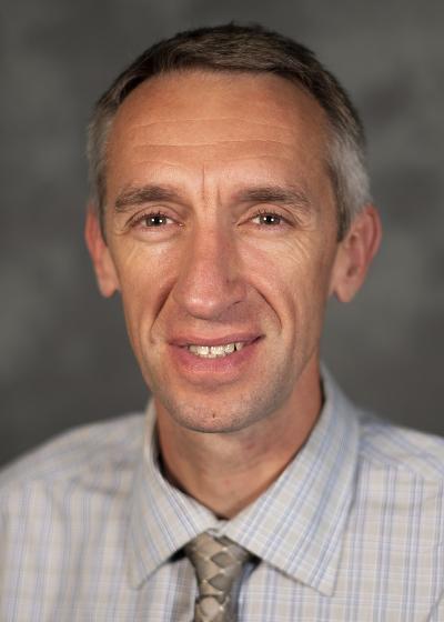 Mark Fedkin