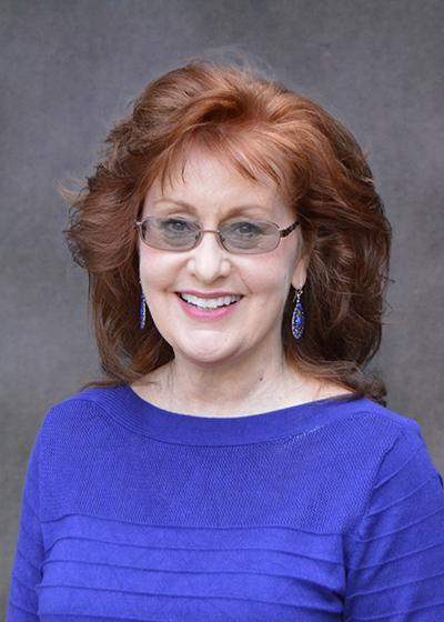 Martha Traverse