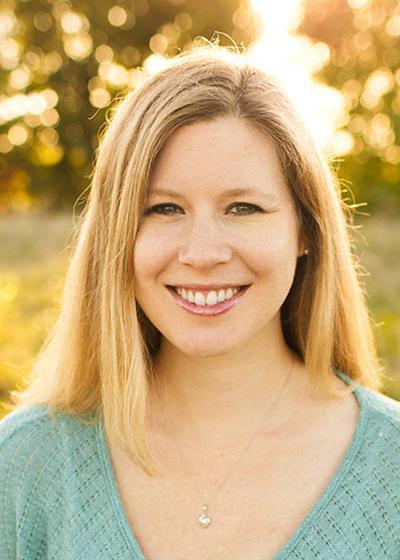Megan Van Orden
