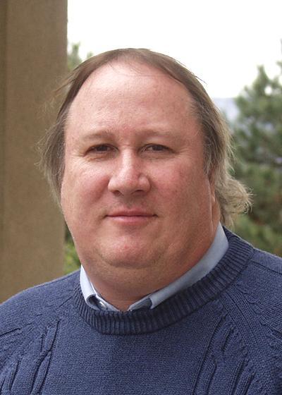 Joel Morrison