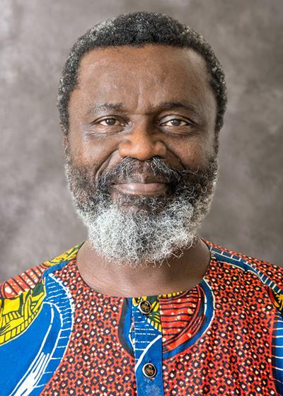 Kwadwo Osseo-Asare