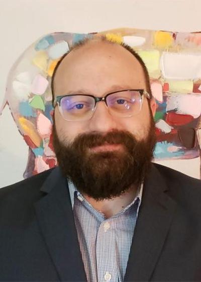 Panagiotis Giannakis