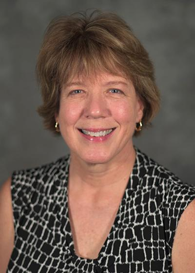 Patricia Craig