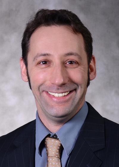 Seth Blumsack