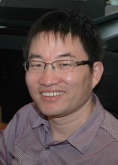 Shimin Liu