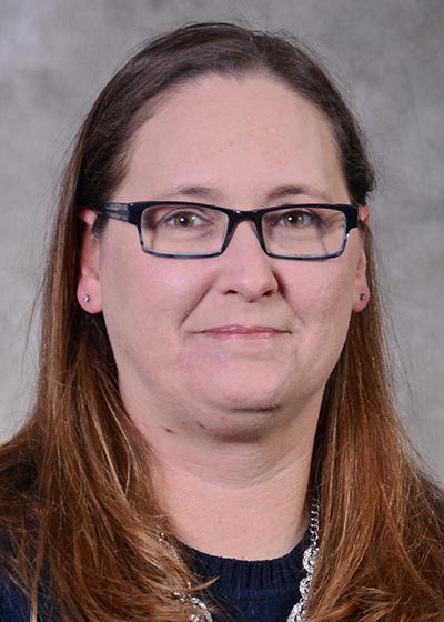 Stacy Davidson