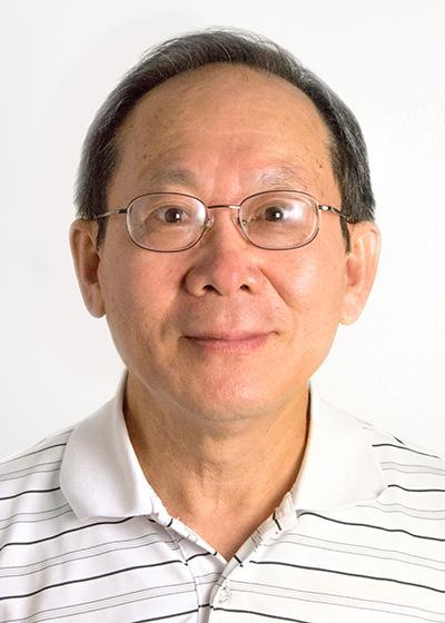 Tze-Chiang Chung