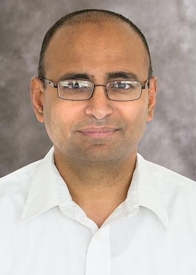 Vekatraman Gopalan