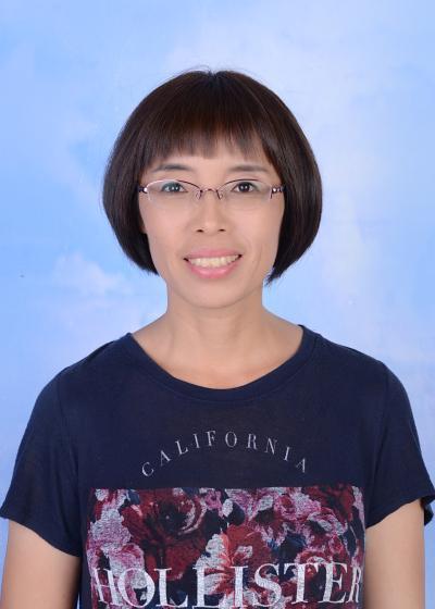Dongxiang (Maggie) Wang