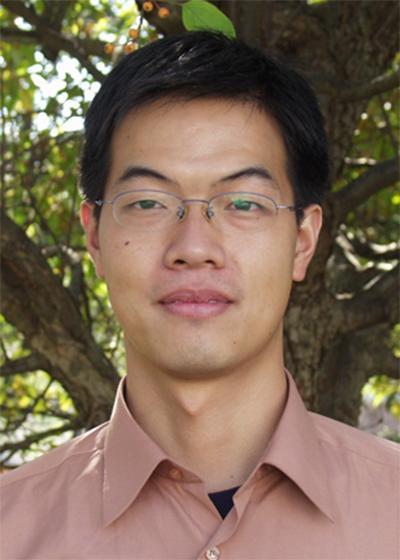 John Yilin Wang