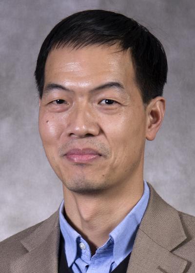 Xiaoxing Wang
