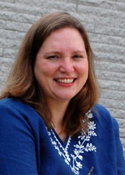 Michelle Zeiders