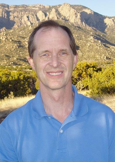 Randall Cygan