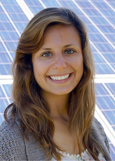 Marla Korpar