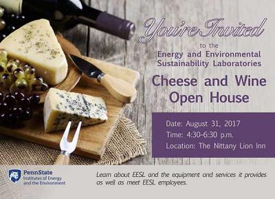 EESL Open House