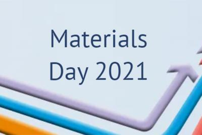 Materials Day